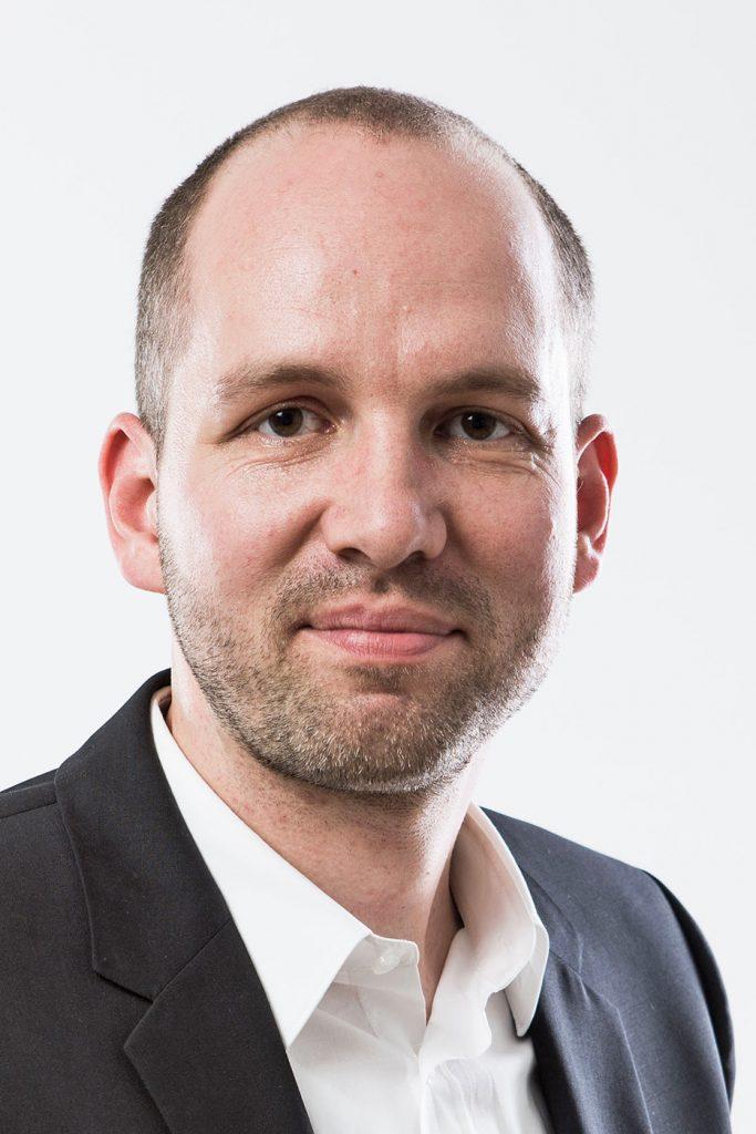 Fred Hustig, Co-Founder