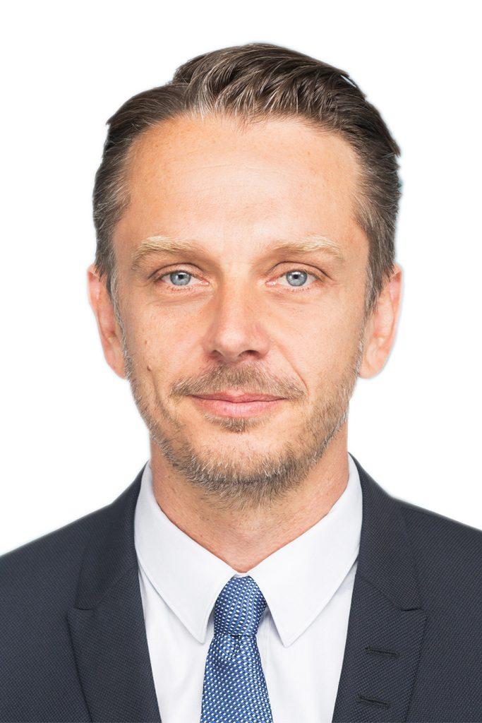 Matthias Schwara, Managing Director