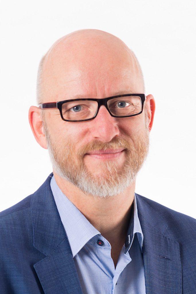 Managing Director Boris Westphal